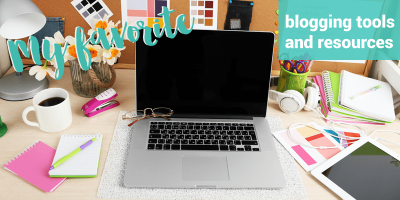 List of the best resoureces and tools for bloggers. Plus the best articles to help you be a better blogger.