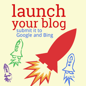how to launch your blog