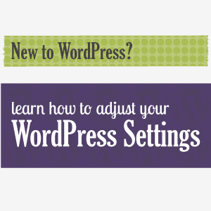 wordpress-settings