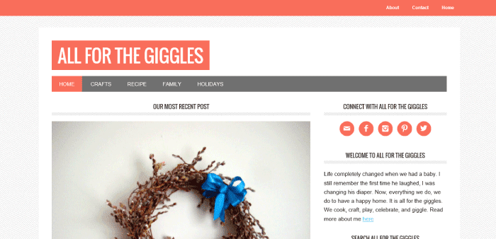 Change the colors of a wordpress theme