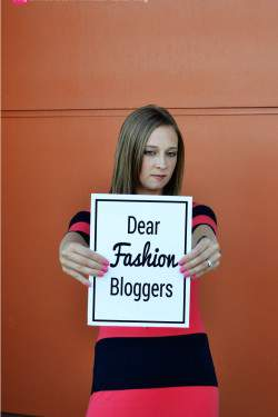 Fashion bloggers, are you monetizing your blog? You should be!