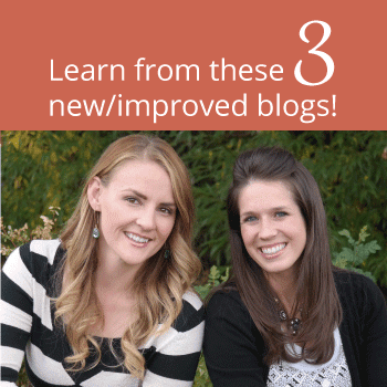 new improved blogs
