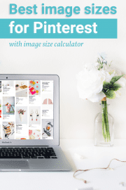 image size for pinterest pins