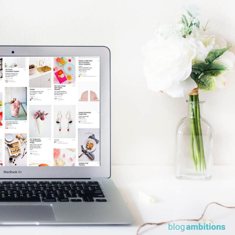 Pinterest image size guide