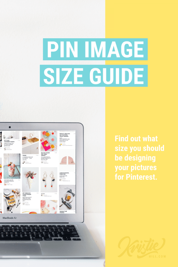 What size should Pinterest images be? [Updated for 2018]